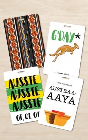 Aussie Inspired